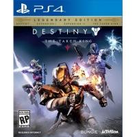 PS4 Destiny: The Taken King (Basic) Digital Download