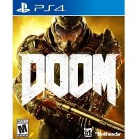 PS4 Doom 4 (Basic) Digital Download