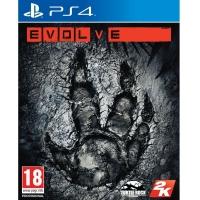 PS4 Evolve (Basic) Digital Download