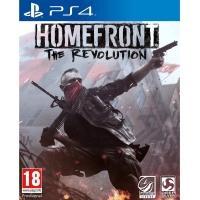 PS4 Homefront: The Revolution (Basic) Digital Download
