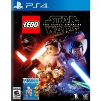 PS4 Lego Star Wars: The Force Awakens (Premium) Digital Download