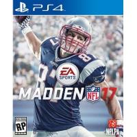 PS4 Madden NFL 17 (Premium) Digital Download