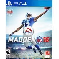 PS4 Madden NFL 16 (Basic) Digital Download