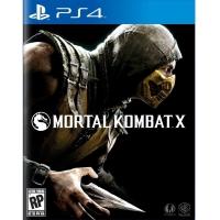 PS4 Mortal Kombat X (Basic) Digital Download