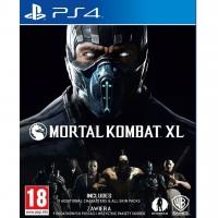 PS4 Mortal Kombat XL (Basic) Digital Download