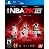 PS4 NBA 2K16 (Basic) Digital Download
