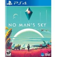 PS4 No Man's Sky (Basic) Digital Download