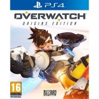 PS4 Overwatch (Premium) Digital Download