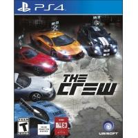 PS4 The Crew (Premium) Digital Download