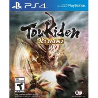 PS4 Toukiden Kimawi (Basic) Digital Download