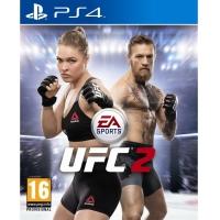 PS4 UFC 2 (Basic) Digital Download