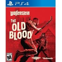 PS4 Wolfenstein: The Old Blood (Basic) Digital Download