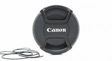 Canon Lens Cap 55mm (Black)