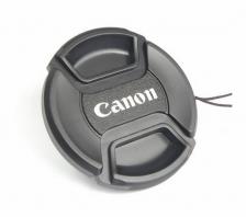Canon Lens Cap 72mm (Black)