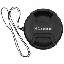 Canon Lens Cap 62mm (Black)