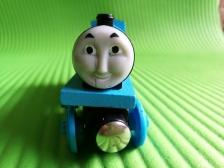Thomas & Friends MAGNETIC WOOD TRAIN - GORDAN - BLUE
