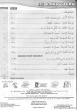 PNI Neuron Bahasa Arab Tahun 5