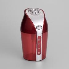 Car Air Humidifier , Portable Air Humidifier 250ml (Red)