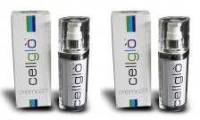 Value Pack ORIGINAL Cellglo Creme 21 Formulated in France Help in Detox (2 bottle x 30ml)