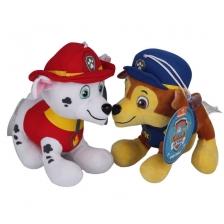 Paw Patrol Chase 20cm Doll (Dog)