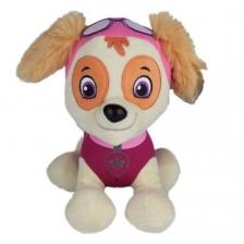 Paw Patrol Skype 20cm Doll (Pink Dog)