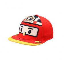 ROBOCAR ROY KID'S CAP
