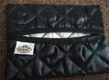 ORIGINAL NARAYA TISSUE BAG - Black color
