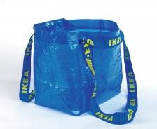 Carrier Shopping Bag Reuseable (S)