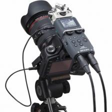 Zoom H6 Audio Recorder + Accessories Pack Zoom H6 Kit APH-6: Bundle Set 1