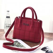 {JMI} Elegant & Romance Handbag 0061# - 6 Colors