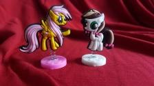 Little Ponny Cake Topper / Decoration