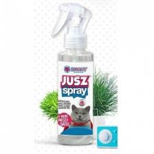 Healthy Set: Jusz Spray Cat + Jusz Plus