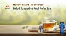 Dried Tangerine Peel Pu'er Tea
