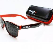 Vision Plus - Terapi Silau dan Rabun