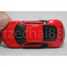 RMZ City DIECAST 1:64 AUDI R8 V10 Car RED Color Junior Collection NEW