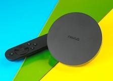 Google Nexus Player Original Android TV Box