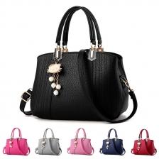 {JMI} Elegant & Romance Handbag 0065# - 6 Colors