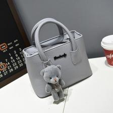 {JMI} Elegant & Romance Handbag 0067# - 6 Colors