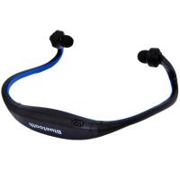(NO MORE RESTOCK) S9 BLUETOOTH V3.0 HEADPHONE WIRELESS (BLACK)