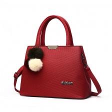 {JMI} Elegant & Romance Handbag 0069# - 6 Colors