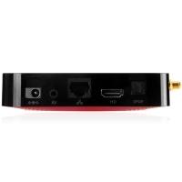 BEELINK M7B QUAD-CORE 4K 1GB RAM 8GB ROM ANDROID 4.4.2 WIFI TV BOX (BLACK)
