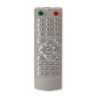 REMOTE CONTROL BIG LED DIGITAL WALL CLOCK STOPWATCH THERMOMETER (BLACK EU PLUG/ US PLUG)