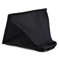 15 x 20CM Portable Speedlite Studio Strobe Flash Photo Reflective Soft Box