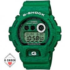 Casio G-Shock GDX-6900HT-3 Green