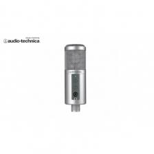 AUDIO TECHNICA AT2500USB CARDIOID CONDENSER USB MICROPHONE