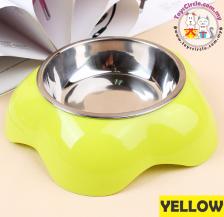 Flower Pet Bowl