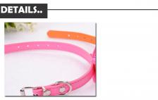 Ribbon Pet Collar