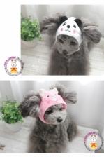 Fancy Animal Pet Hats