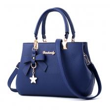{JMI} Elegant & Romance Handbag 0066# - 7 Colors