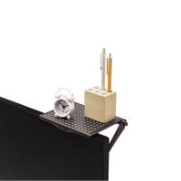 Bobino Screen Shelf (Black)